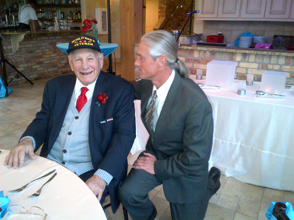 Christian-with-WWII-Vet